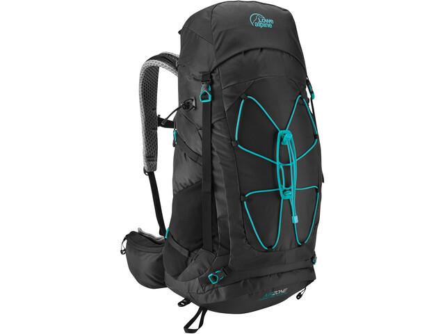 Lowe Alpine Airzone Camino Trek ND35:45 Backpack Damen black